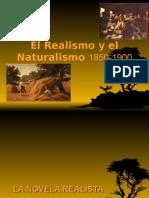 El Realismo - Vicens Vives