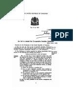 The Co-operative Societies Ordinance (Amendment) Act, 15-196