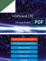 HSDPA_LTE