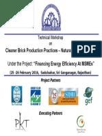 Banner Training Programme BEE 20160218 (1)