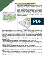Kumpulan Panduan GIS Dari Berbagai Sumber