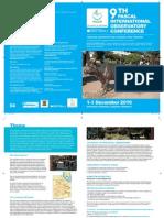 University of Botswana - 9th PASCAL Conference
