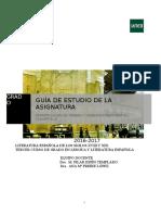 Guía II Grado 2016-17