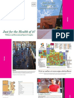 UTPA Brochure 0910