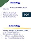 Defectology