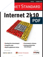 Raport Internet 2k10