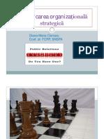 Curs 7_Comunicarea Organizationala Strategica