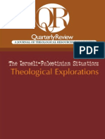 Spring 2005 Quarterly Review - Theological Resources for Ministry