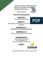 Practica de Campo 5amp Equipo11 Informe 2