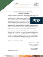Press Release 28 Nov 2016