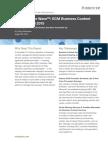 The Forrester Wave ECM Business Content