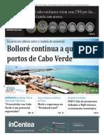 Expresso das Ilhas - Edição de 23/11/2016