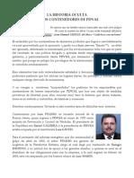 Ángel C. Colmenares E. - LA HISTORIA OCULTA EN LOS CONTENEDORES DE PDVAL