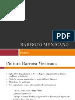 Barroco Mexicano