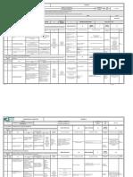 Planeación Auditoria de Sistemas de TI