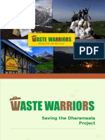 For Ketto Waste Warriors Dharamshala Nov 2016 Copy