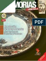 Memorias de venezuela Nº14