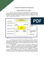 Instrumentos de Diagnóstico Organizacional