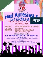 Buku Program Apresiasi 2015