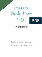 Prasara Primer - Ryan C. Hurst and Jarlo L. Ilano