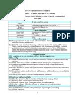 Course Outline MA 1050 2014_15_II