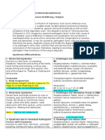 Acupuncture for Influenza 1