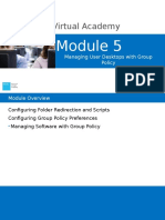 Power Manager Deployment Guide En | Group Policy | Microsoft