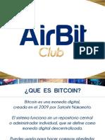 AirBitClub Español
