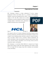 CCNA Networking Internship report From HCl