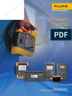 Fluke Biomedical Catalog 2016