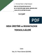 GIDA ÜRETİMİ ve MUHAFAZASI TEKNOLOJİLERİ (www.etarim.net)