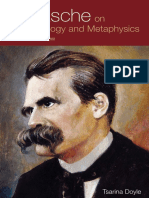 Nietzsche on Epistemology and Metaphysics the World in View