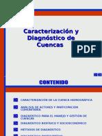 Capitulo 5 Caracterizacion y Diagnostico de Cuencas Parte I