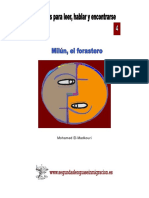 Milum El Forastero