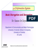 IT5204-Information Systems Security