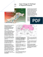 CPEC - The Game Changer