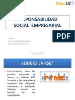 Introducción a La RSE (1)