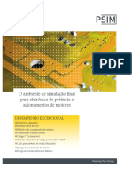 Catálogo PSIM