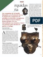 Dossier Los Bárquidas en La p. i.