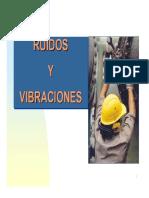 Higiene Industrial Ruidos y Vibraciones L