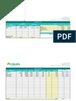 2 Orçamento Pessoal Ou Familiar REV DEZ 2014- Planilha Eletrônica