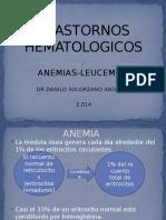 anemiasyleucemias-140713190132-phpapp02