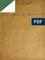 La Leyenda Del Yaguarete-Aba; El Indio Tig - Ambrosetti, Juan B. (Juan Bautista), 1865