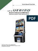 Manual Servicio Bluebird2bb2 Mech