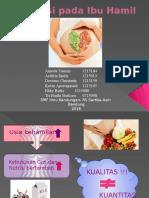 MT Nutrisi Bumil