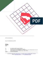 Carta Pronied - Voucher