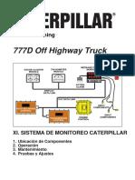 Sistema de Monitoreo 777d[1]