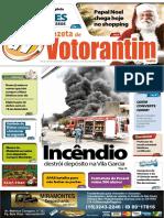 Gazeta de Votorantim, edição 197