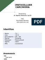 Lapsus Hepatoma new.ppt