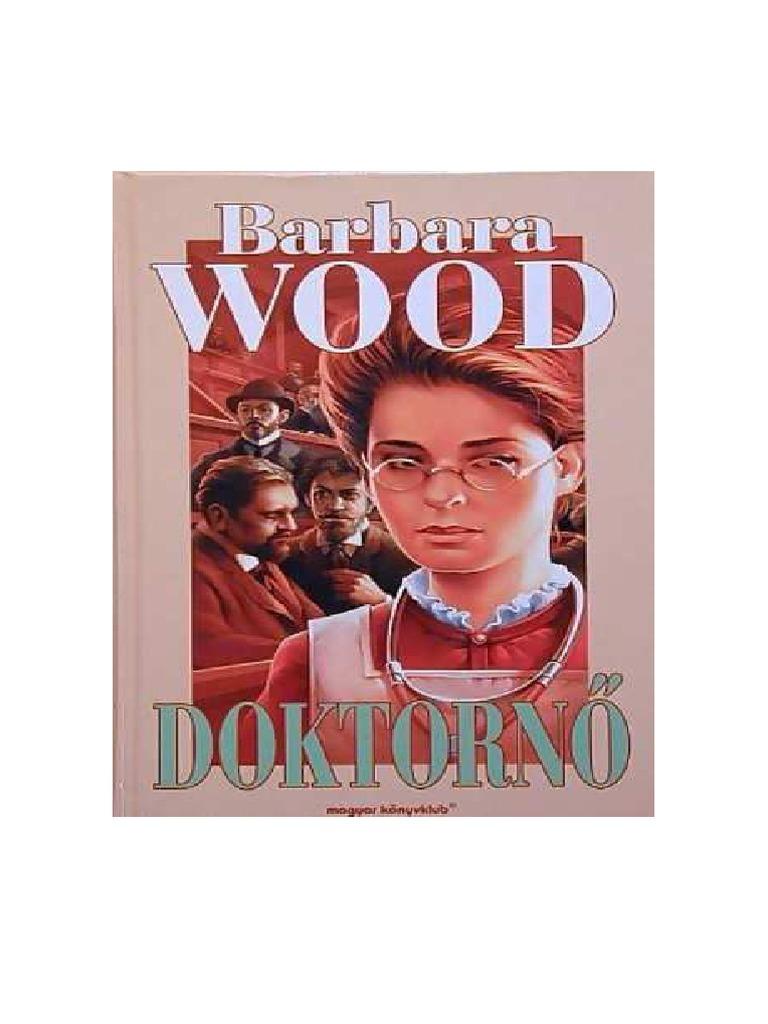 Barbara Wood - Doktornő.pdf 42b6fc1a7b